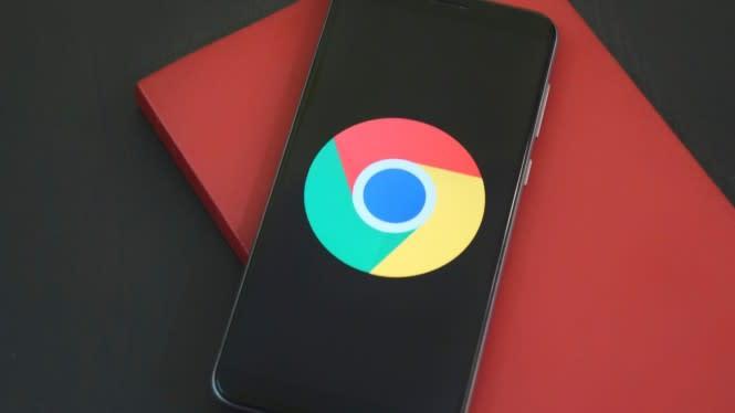 Chrome Bisa Deteksi Akun Pengguna yang Diretas