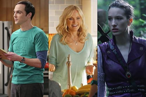 2014 TV Season: Renewals, Cancelations, and Shows on the Bubble