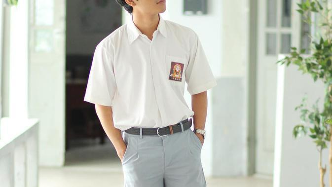 Potret Terbaru Debo Idola Cilik yang Makin Dewasa, Main Di Dilan 1990 (sumber:Instagram/deboys13)