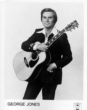 George Jones -- The Last Country Star!
