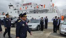 獨家幕後/操作東沙危機遭海巡打臉 陳國恩黯然退休?