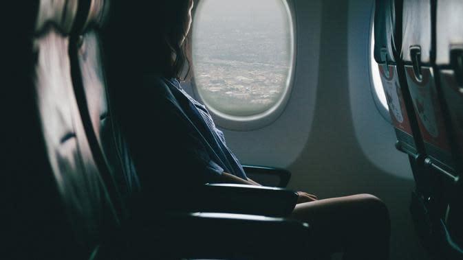 Ini Alasan Mengapa Pintu Pesawat Ada di Sebelah Kiri