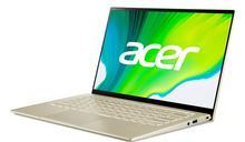 Acer 將 Swift 3 和 Swift 5 筆電更新到第 11 代 Intel Core 處理器