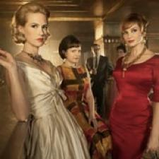 Does 'Mad Men' Creator Matthew Weiner Think 'Pan Am' and 'The Playboy Club' Are Ripping Him Off?