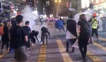 路透引消息人士 指拘捕行動確保香港不重返年半前情況