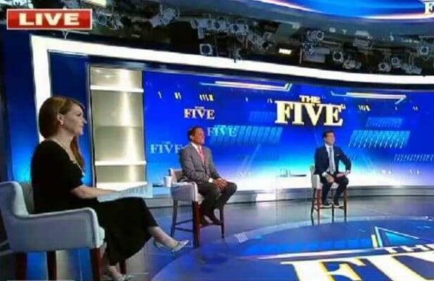 Fox News' Panel Show 'The Five' Returns to the Studio