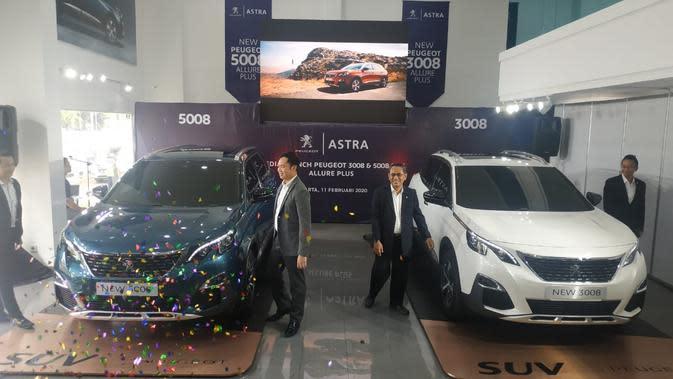 Penjualan Peugeot Indonesia Meroket, Ini Model yang Mendominasi
