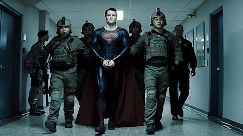 'Man of Steel' Controversy: Does Superman Go Too Far?
