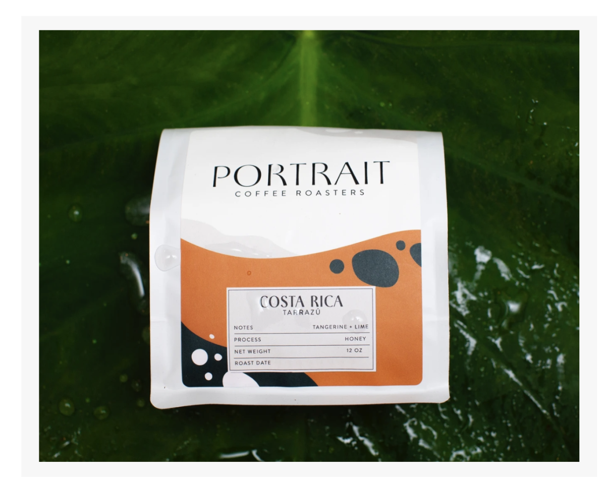 """<p><strong>Press</strong></p><p>portrait.coffee</p><p><strong>$18.00</strong></p><p><a href=""""https://portrait.coffee/collections/coffee-bags"""" target=""""_blank"""">Shop Now</a></p><p>If your girlfriend can't get enough coffee, they'll appreciate being gifted some gourmet, delicious coffee more than you know. Pair some of these <a href=""""https://portrait.coffee/collections/coffee-bags"""">Portrait coffees</a> with a handcrafted mug or another coffee accessory and they'll be even happier.</p>"""