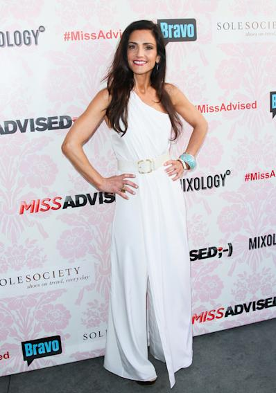 "Bravo's New Docu-Series ""Miss Advised"" Viewing Party"