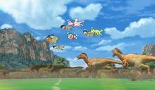 日本票房破25億日幣 《大雄的新恐龍》前進白堊紀展開冒險旅程