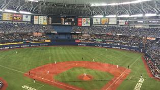 【專欄】日本一》巨人軍移師大阪巨蛋 過往勝率超過六成
