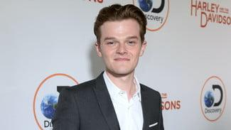Robert Aramayo To Star In Amazon's Lord Of The Rings