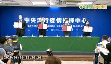 台美簽署醫衛合作備忘錄 阿札爾稱讚台灣公衛卓越