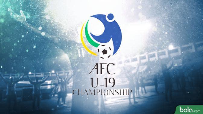 Klasemen Akhir Grup K Kualifikasi Piala AFC U-19 2019: Indonesia Juara dan Lolos ke Putaran Final
