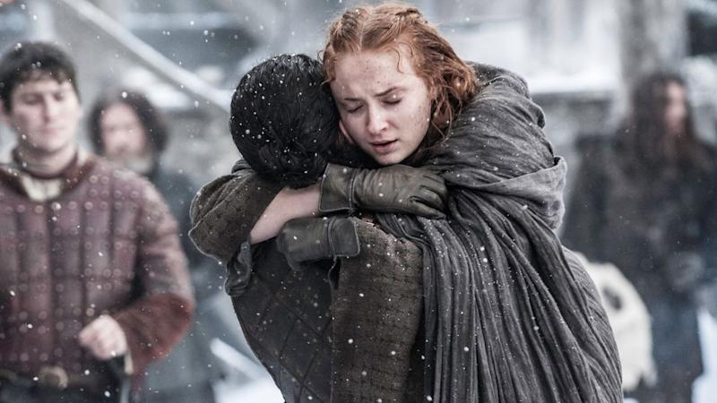 This is how you'll feel when it gets cold outside (Photo: HBO)