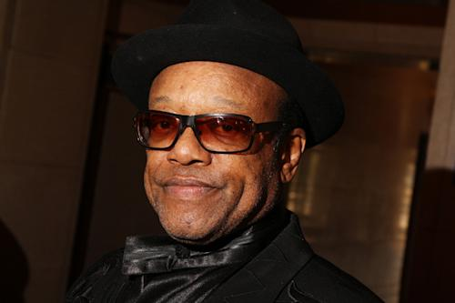 Bobby Womack Diagnosed With Early Alzheimer's
