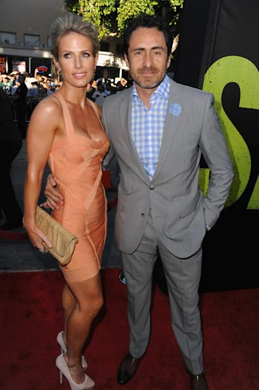 """Premiere Of Universal Pictures' """"Savages"""" - Red Carpet"""