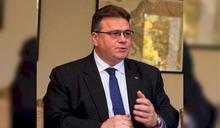 立陶宛外長:歐盟對白俄不作為減損外交政策信譽