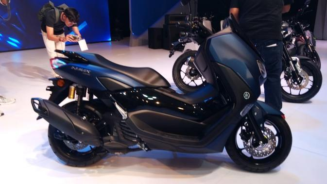Yamaha NMax 2020 (Dian/Liputan6.com)