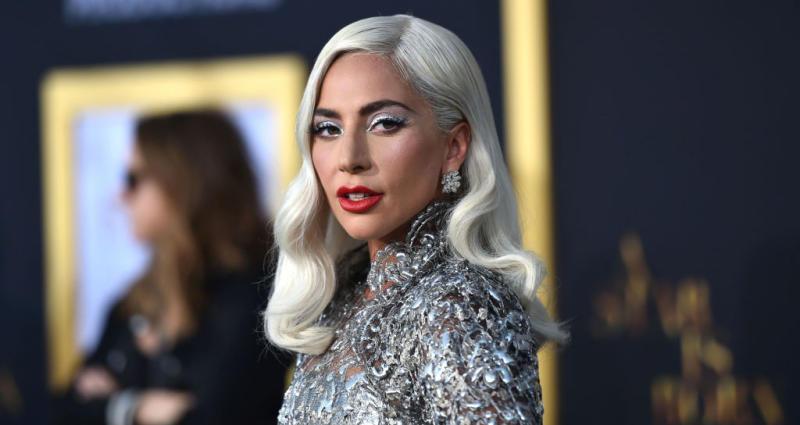 Lady Gaga (Photo by Neilson Barnard/Getty Images)