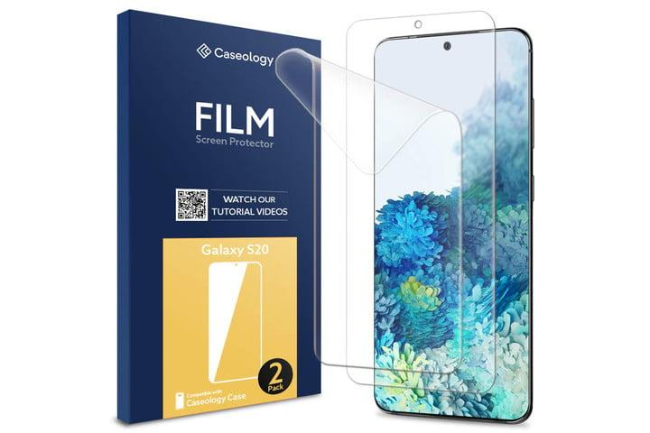 Caseology Film for Samsung Galaxy S20 Screen Protector