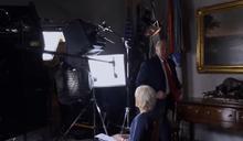 美國大選/川普不滿媒體偏袒拜登 專訪錄到一半走人