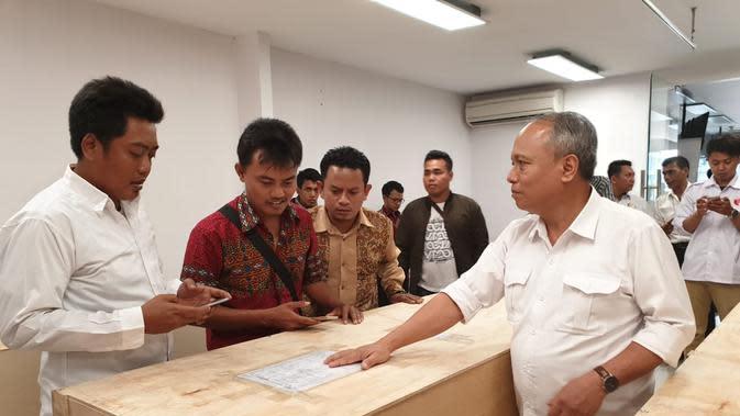 BNP2TKI memfasilitasi pemulangan jenazah Pekerja Migran Indonesia (PMI) Anak Buah Kapal (ABK) korban jembatan runtuh di Taiwan