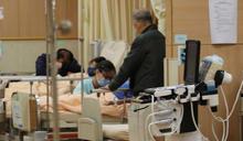 心血管患者染新冠肺炎 死亡風險暴增5倍