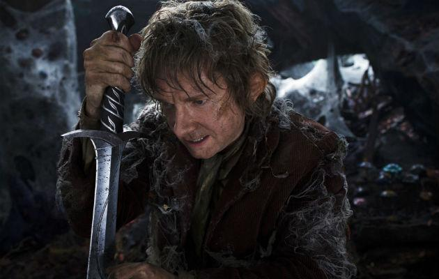 New title for second Hobbit film