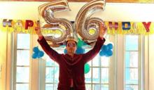 「鋼鐵人」小勞勃道尼56歲生日 漫威群星曬照祝賀