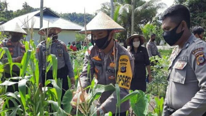 Membangun Kampung Tangguh Hadapi Covid-19 di Ujung Utara Indonesia
