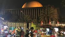 爪哇驚奇(七) 雅加達聖母升天主教座堂