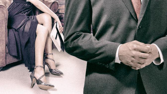 Jebak 7 Remaja Masuk Prostitusi Online, 3 Muncikari Ditangkap