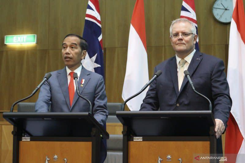 BKPM: IA-CEPA diharapkan dorong Investasi Indonesia-Australia