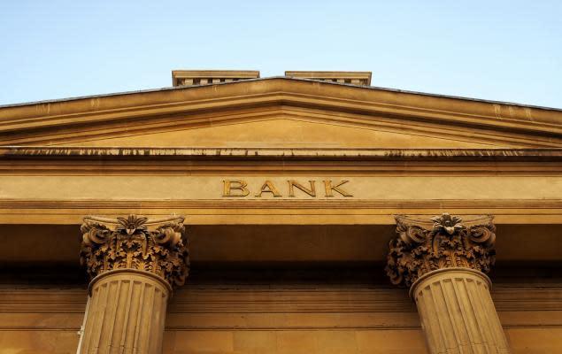 Moving Average Crossover Alert: First Interstate BancSystem (FIBK)