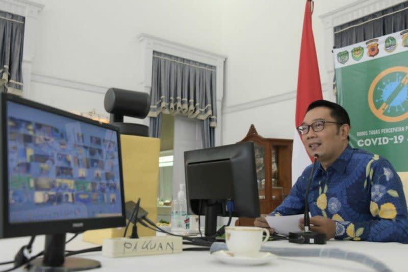 Ridwan Kamil ajak UMKM kolaborasi desain produk