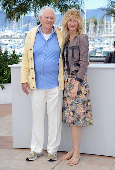 'Nebraska' Photocall - The 66th Annual Cannes Film Festival