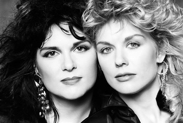 Heart's Ann Wilson on the Band's Early Days and Setting an Example