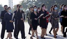 朝鮮憂中國沙塵夾帶新冠 要求人民別出門