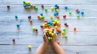 Sugar High是真的嗎?糖會讓孩子過動?