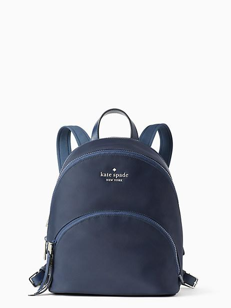 Karissa Nylon Medium Backpack (Photo via Kate Spade)