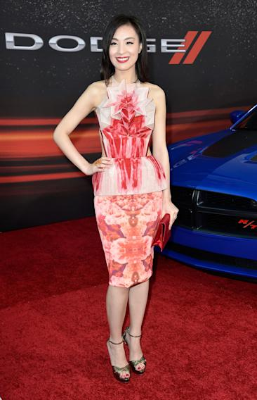 """Premiere Of Universal Pictures' """"Fast & Furious 6"""" - Arrivals"""