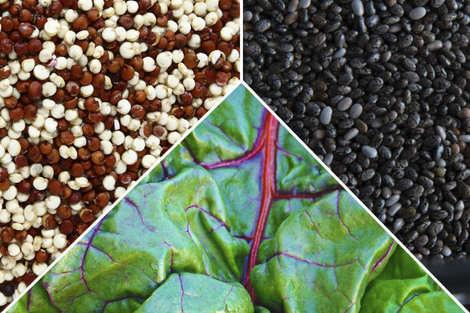 The 3 Hottest Superfoods to Eat in 2014