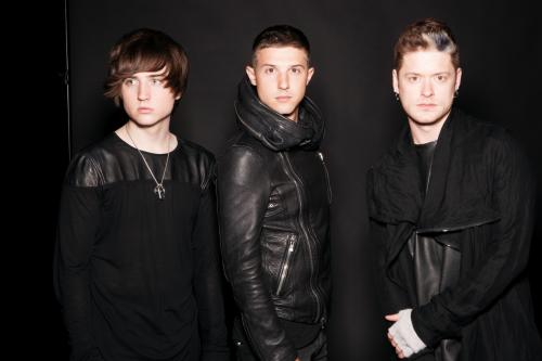 Valentine's Day POPsessions: Hot Chelle Rae Talk First Crushes, First Kisses