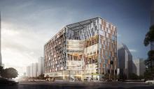 新南門市場興建動土 預計2023年初完工