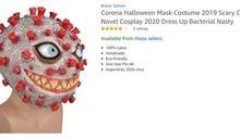 中國製「病毒面具」惹毛英國人:低級