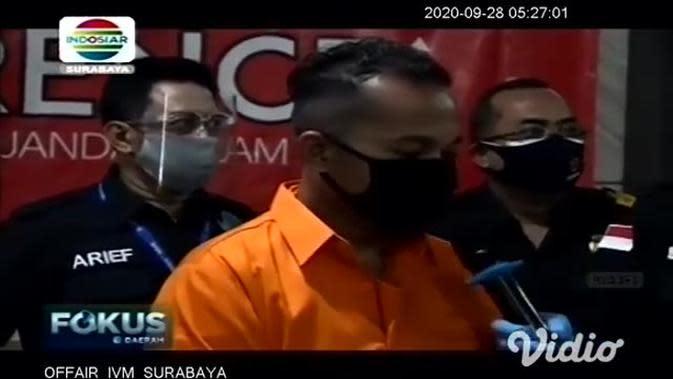 VIDEO: Bea Cukai Juanda Gagalkan Penyelundupan Sabu 3 Kg dari Malaysia