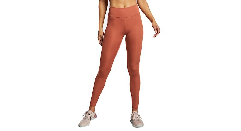 Women's Mid-Rise Tights