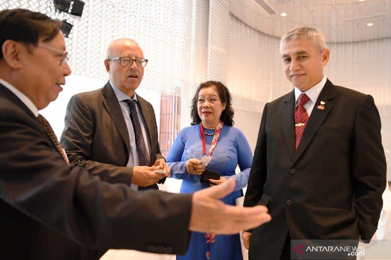 Diplomasi ekonomi jaring peluang devisa sektor penerbangan Vietnam